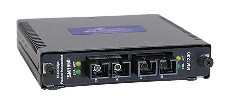 SM-MM 2芯 光モードコンバータ