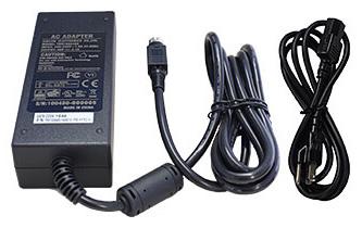 [オプション製品]TRH100A480 ACアダプタ ACケーブル付き