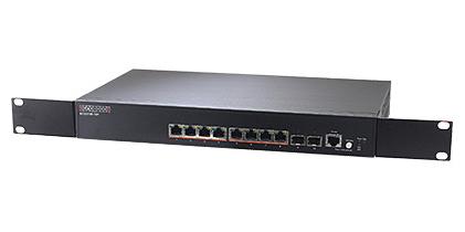 ECS2100-10P