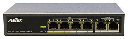 PoEスイッチ C11-042-30-065