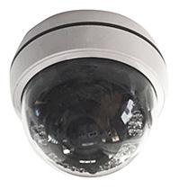 H.265圧縮対応 屋内用ドームカメラ HIC-SD4V8P-IL