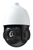 H.265圧縮/防水・防塵性能IP66対応 屋外用小型スピードドームカメラ HIC-SOS2Z168N-IL2
