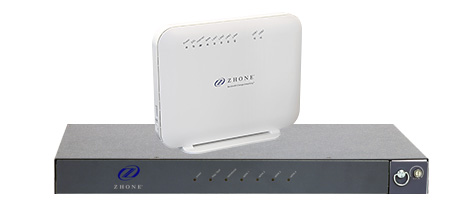 ADSL2+/VDSL2アクセスシステム