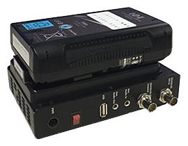 超低レート耐環境型ビデオエンコーダ ULC(Ultra Low rate video Codec)