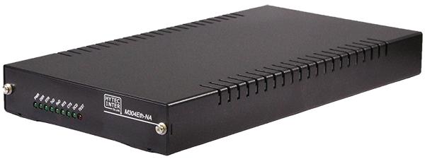 M304Eth-NA イーサネットモデム(3.4kHz専用線対応)
