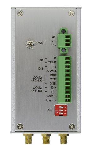 HWL-2501-DS LTEルータ 産業用無線機器 | ハイテクインター