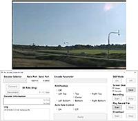 超低レート映像デコーダソフト ULC-D2000M-S