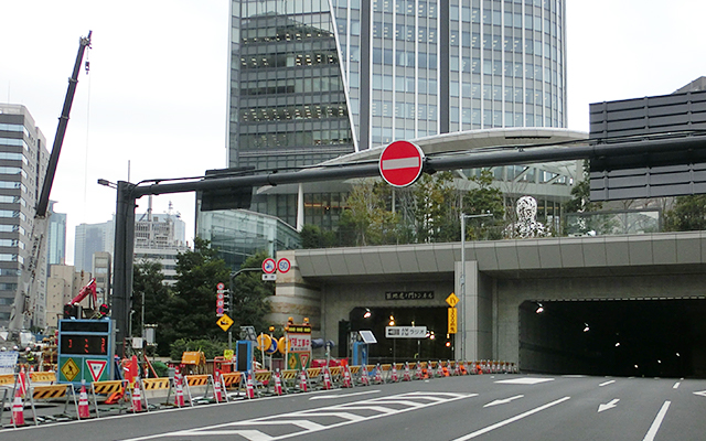 【導入事例】トンネル内の無線ネットワーク構築を実現!