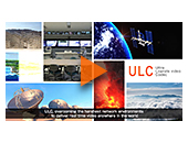 ULC -Ultra Low rate video Codec-